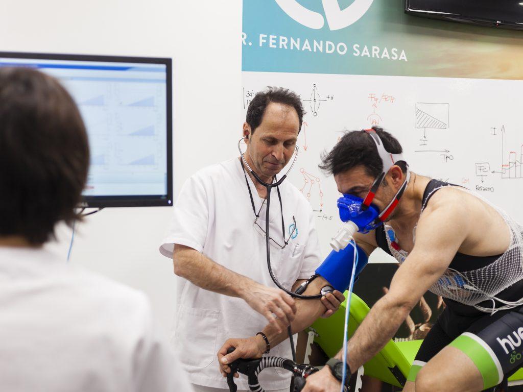 Dr. Fernando Sarasa