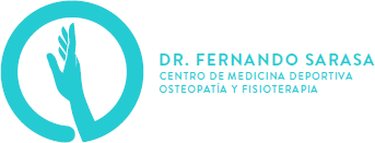 Centro de medicina deportiva osteopatía y fisioterapia